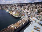 Fenatraporchi asegura que el T2 aportará al desarrollo de Valparaíso como ciudad-puerto