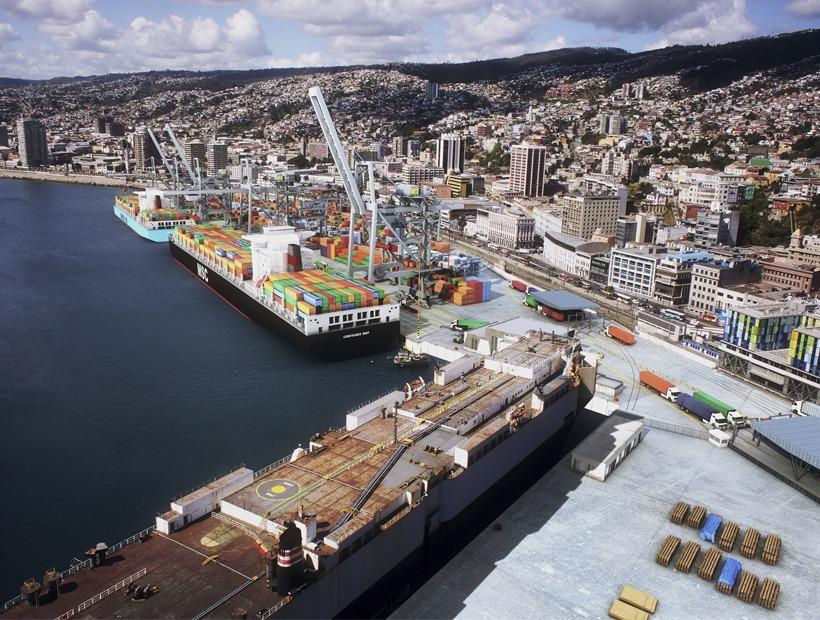 Seremis de Economía y Transportes de Valparaíso destacan la aprobación medioambiental del T2