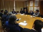 Se constituye el Consejo Ciudad-Puerto de Valparaíso