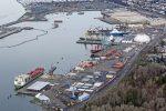 Estados Unidos: Puerto de Everett inicia proyecto de modernización de su terminal sur