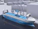 Astillero Vard construirá el primer buque portacontenedores autónomo del mundo