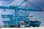 Cosco Shipping Ports aumenta su rendimiento en 27% durante el primer semestre