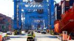 Puertos mexicanos crecen 8,1% en transferencia de TEUs hasta julio