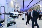 Wilhelmsen obtiene fondos para el desarrollo de entregas shore-to-ship mediante el uso de drones