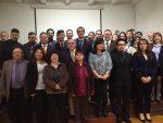 OTEC Carlos Condell certifica a 33 alumnos en cursos de Seguridad y Operación Portuaria