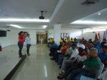 Venezuela: Puerto de Guanta dicta charla de seguridad para navieras y agencias de aduana