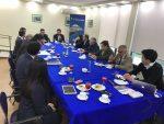 Mesa de cruceros del Bio Bio se reúne para mostrar su plan de estrategia 2019/2020