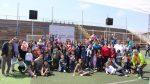 ITI celebra Día del Niño con actividades para hijos de trabajadores