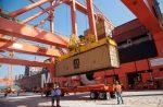 México: Puerto Manzanillo moviliza 2.27 millones de TEUs hasta septiembre