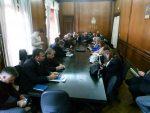 Argentina: FeMPINRA y TRP continuarán negociaciones por conflicto en Puerto de Buenos Aires