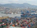 Transferencia de carga en Puerto de Génova podría caer 10% tras colapso del puente Morandi