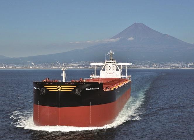 Golden Ocean Group equipará con depuradores a 16 de sus buques graneleros