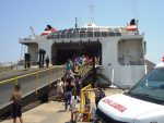 Venezuela: Bolipuertos ejecuta plan de reacondicionamiento en terminal de ferrys de Guanta