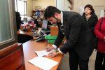 Alcalde de Talcahuano presenta recurso de protección para evitar recalada del Seikongen