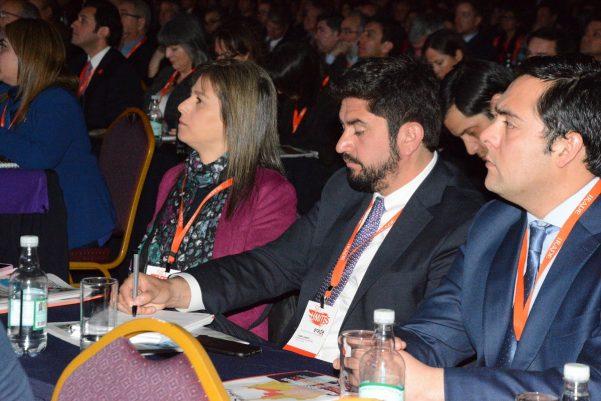Alcalde de Talcahuano valida trabajo gubernamental para integrar Sicex a plataformas logísticas del Bio Bio