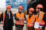 Cámara Aduanera destaca anuncios de Hacienda que dinamizarán comercio exterior de Chile
