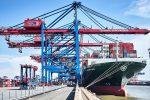 Volumen de contenedores de HHLA aumenta 1.2% en el primer semestre