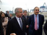 Gobierno anuncia plena integración de Sicex, Silogport, Directemar y Aduanas