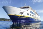 Lindblad Expeditions registra 69.5 USD millones en ingresos durante el segundo trimestre