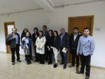 Empresas de Nodo Logístico de Tarapacá  conocen Programa Transforma Logística de Corfo