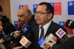 Intendente Martínez propone crear una mesa especial de trabajo con los portuarios de Valparaíso