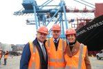 Ministro Walker resalta que interoperabilidad de Sicex mejorará competitividad de las exportaciones chilenas