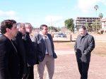 Argentina: Realizan gestiones para optimizar los puertos de Colón y Gualeguaychú