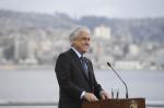 Proyecto anunciado por Piñera para el uso del sector Barón excluye el acopio de carga