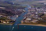 Reino Unido: Gobierno invertirá 10 millones de libras para mejorar vías de acceso al Puerto de Newhaven