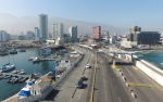 EPI implementa medidas para optimizar ingreso y salida de camiones a terminales
