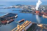 Australia: Exportaciones de carbón desde Puerto Kembla caen 22%