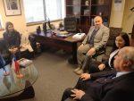 Directorio de Puertos de Talcahuano aborda con Aduanas implementación de VUCE en la zona