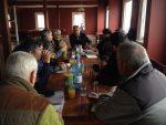 Portuarios y camioneros de Valparaíso anuncian movilizaciones por anuncio de Piñera sobre uso de Barón