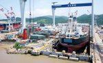 Tsuneishi Shipbuilding aplicará mejoras medioambientales a sus buques Kamsarmax