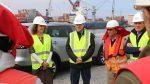 Puerto de Iquique recibe visita del presidente del Sistema de Empresas Públicas