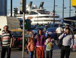 Valparaíso atendería un 10% de los pasajeros que manejará San Antonio durante temporada de cruceros