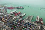 Perú: Terminales portuarios de uso público movilizan 4.3 millones de toneladas en octubre