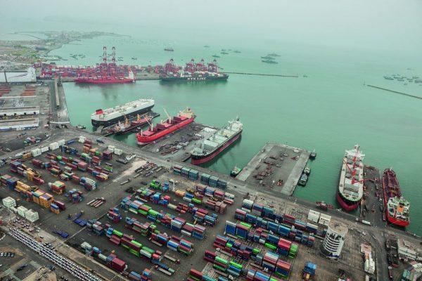 Perú: Naves gestionadas por la Autoridad Portuaria Nacional aumentan en 7,13%