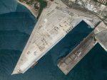 Italia: Yilport obtiene aprobación inicial para operar terminal en Puerto de Taranto