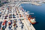 España: Volumen de carga del Puerto de Vigo aumenta 6% hasta agosto