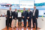 Condecoran a Hapag-Lloyd por su política de reciclaje de buques