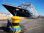 España: Puerto de Almería atiende su sexta escala de crucero de septiembre