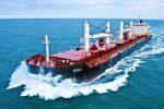 Eagle Bulk equipará 37 de sus buques con depuradores