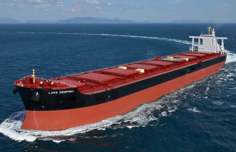 Safe Bulkers instalará depuradores en la mitad de su flota
