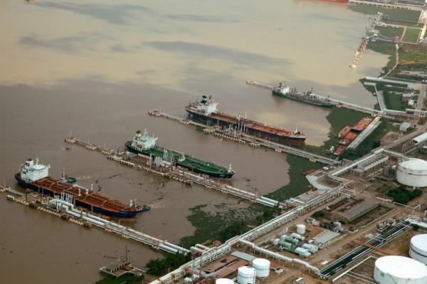 México: API Coatzacoalcos proyecta nuevos terminales en la Laguna de Pajaritos