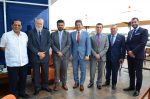 Comunidad Logística-Portuaria de Guayaquil inicia sus actividades