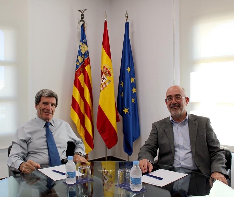 Valenciaport y Propeller Valencia instan a ejecutar grandes infraestructuras de transporte para la zona