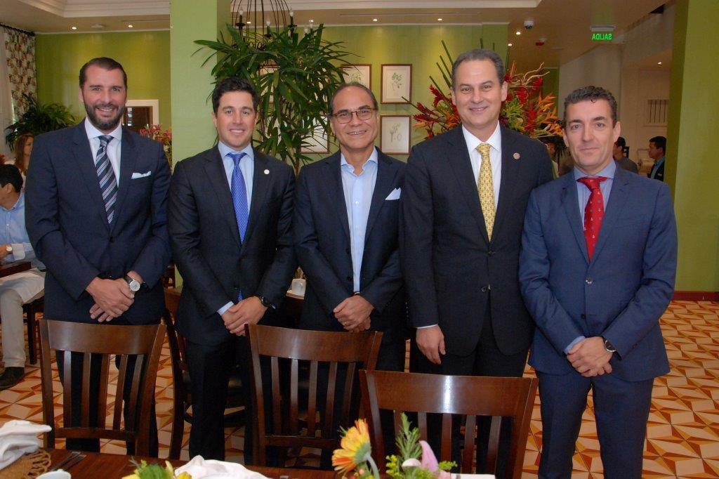 Ecuador: CGSA crea la Comunidad Logística del Puerto de Guayaquil