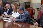 España: Constituyen la Comunidad Portuaria de Sevilla