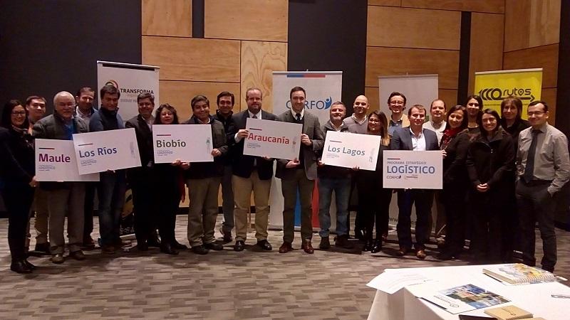 PEM Logístico Centro Sur realizará nuevo Consejo Directivo en Concepción